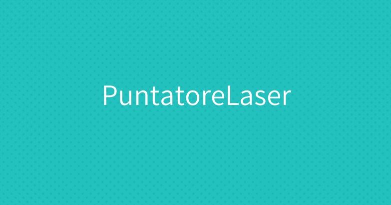 PuntatoreLaser