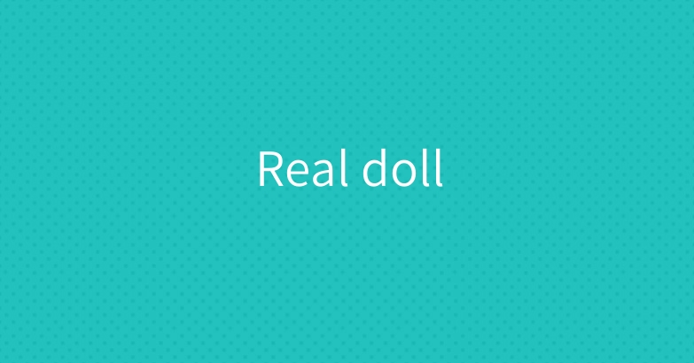 Real doll