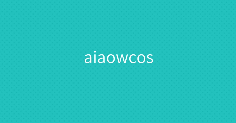 aiaowcos