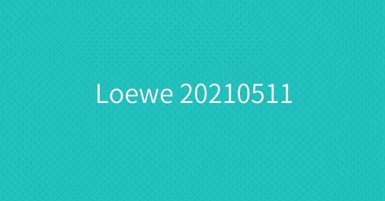 Loewe 20210511