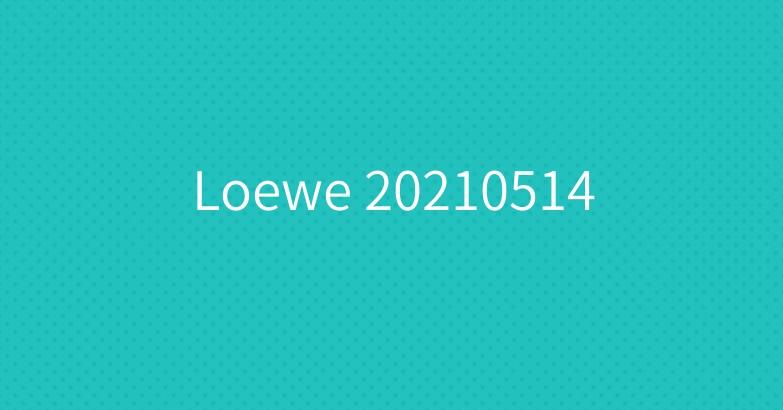 Loewe 20210514